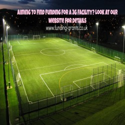 MUGA Sports Facility Grants in Port Brae 10