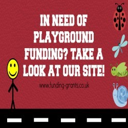 Nursery Funding Grants in Kenley 4