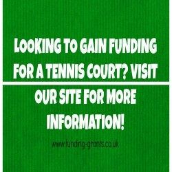 MUGA Sports Facility Grants in Renfrewshire 4