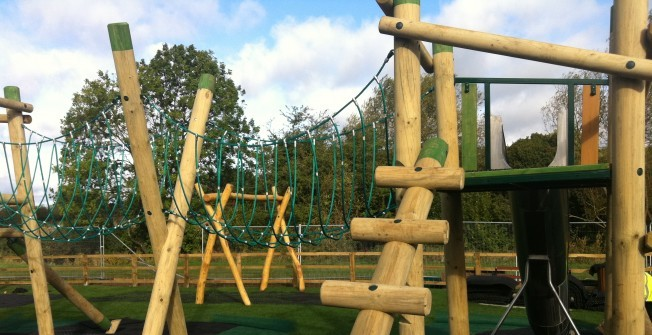 Timber Activity Trail Funds in Dungannon