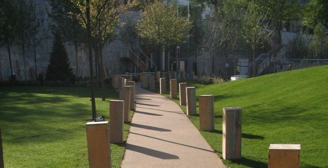 Recreational Park Funds in Caerphilly